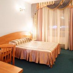 Гостиница МВДЦ Сибирь 4* Стандартный номер фото 15