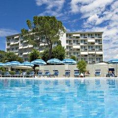 Отель Abano Astoria Италия, Абано-Терме - отзывы, цены и фото номеров - забронировать отель Abano Astoria онлайн бассейн фото 2