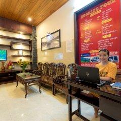 Отель Hoa Thu Homestay Хойан интерьер отеля фото 3