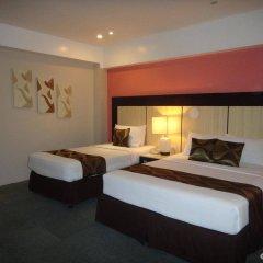 Отель Cebu Grand Hotel Филиппины, Себу - 1 отзыв об отеле, цены и фото номеров - забронировать отель Cebu Grand Hotel онлайн комната для гостей фото 3