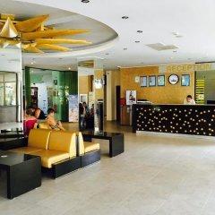 Апартаменты VM Apartments Royal Sun интерьер отеля