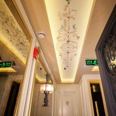 Pera Parma Турция, Стамбул - отзывы, цены и фото номеров - забронировать отель Pera Parma онлайн интерьер отеля