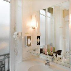Отель Hôtel Madeleine Plaza ванная фото 2