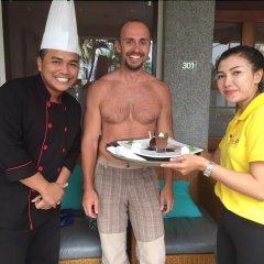 Отель Baan Yin Dee Boutique Resort интерьер отеля фото 2