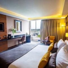 Отель Golden Tulip Farah Rabat Марокко, Рабат - отзывы, цены и фото номеров - забронировать отель Golden Tulip Farah Rabat онлайн фото 8