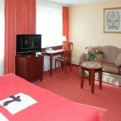 Отель «Морена» Литва, Клайпеда - 1 отзыв об отеле, цены и фото номеров - забронировать отель «Морена» онлайн комната для гостей фото 3