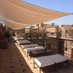 Отель Riad Aladdin Марокко, Марракеш - отзывы, цены и фото номеров - забронировать отель Riad Aladdin онлайн приотельная территория
