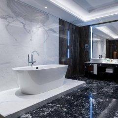 Гостиница Hilton Astana Казахстан, Нур-Султан - 3 отзыва об отеле, цены и фото номеров - забронировать гостиницу Hilton Astana онлайн ванная фото 2
