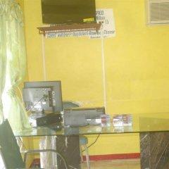 Отель Executive Mammee Bay Hotel Ямайка, Очо-Риос - отзывы, цены и фото номеров - забронировать отель Executive Mammee Bay Hotel онлайн фото 2
