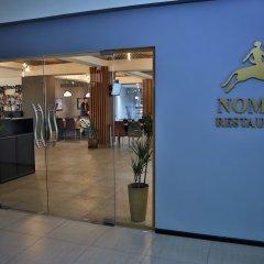 Отель Астра Алматы гостиничный бар