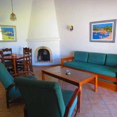 Отель Apartamentos Turisticos Algarve Gardens Португалия, Албуфейра - отзывы, цены и фото номеров - забронировать отель Apartamentos Turisticos Algarve Gardens онлайн комната для гостей