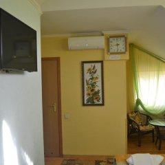 Гостиница U Olega удобства в номере