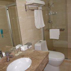 Hooray Hotel - Xiamen Сямынь ванная фото 2
