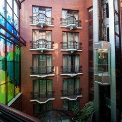 Гостиница Лондон Украина, Одесса - 7 отзывов об отеле, цены и фото номеров - забронировать гостиницу Лондон онлайн балкон