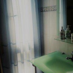 Отель Estudio 1036 - Estrella De Mar 4-2 Испания, Курорт Росес - отзывы, цены и фото номеров - забронировать отель Estudio 1036 - Estrella De Mar 4-2 онлайн ванная фото 2