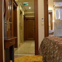 Istanbul Mosq Hotel at Fatih интерьер отеля