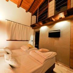 Отель Maison Bionaz Ski & Sport Аоста комната для гостей фото 3
