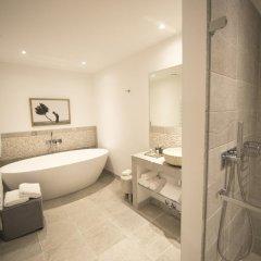 Hotel Hof Galerie ванная