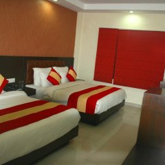 Hotel Le Central in Haridwar, India from 38$, photos, reviews - zenhotels.com guestroom photo 3