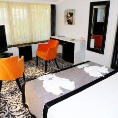 Pendik Marine Hotel удобства в номере