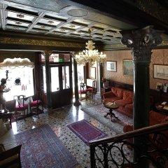 Hotel Marconi Венеция интерьер отеля фото 3