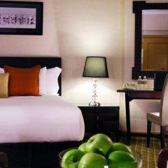 Отель Grand Copthorne Waterfront в номере