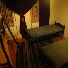 Chambers Of The Boheme - Hostel в номере фото 2