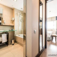 Hotel Mercader комната для гостей фото 4