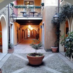 Отель La Contrada Италия, Вербания - отзывы, цены и фото номеров - забронировать отель La Contrada онлайн фото 4
