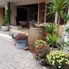 Отель A Casa da Franz Манерба-дель-Гарда