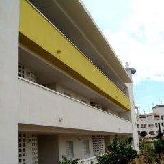 Отель Novogolf Apartments - Marholidays Испания, Ориуэла - отзывы, цены и фото номеров - забронировать отель Novogolf Apartments - Marholidays онлайн балкон