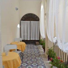 Отель B&B Casa D'Alleri Италия, Сиракуза - отзывы, цены и фото номеров - забронировать отель B&B Casa D'Alleri онлайн питание фото 3