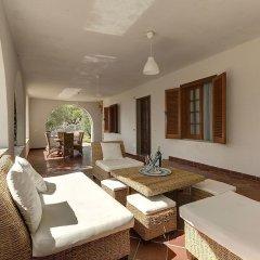 Отель Faruk Leuca Resort Гальяно дель Капо спа