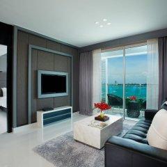 Отель Amari Residences Pattaya комната для гостей фото 5