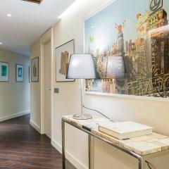 Апартаменты Home Club Torre Madrid Apartments Мадрид удобства в номере