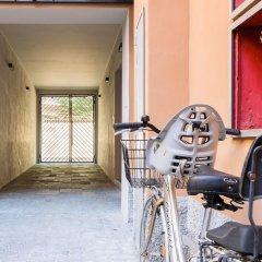 Home at Hotel Naviglio - Sambuco Apt спортивное сооружение