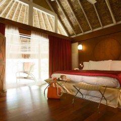 Отель Sofitel Bora Bora Marara Beach Resort комната для гостей фото 2