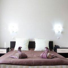 Гостиница Бриз комната для гостей фото 4