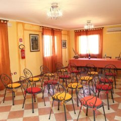 Hotel Residence Ampurias Кастельсардо питание фото 3