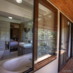 Отель Le Monet Hotel Филиппины, Багуйо - отзывы, цены и фото номеров - забронировать отель Le Monet Hotel онлайн ванная