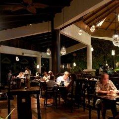 Отель Rawi Warin Resort and Spa питание фото 3
