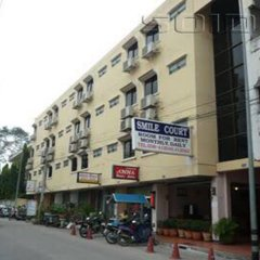 Отель Smile Court Pattaya Паттайя