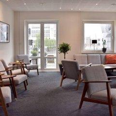 Отель Aalborg Somandshjem Алборг интерьер отеля фото 3