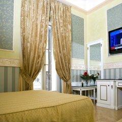 Отель Mamas Collection Suite Montecitorio комната для гостей