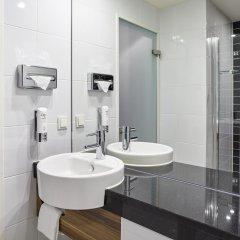 Отель Holiday Inn Express Frankfurt City Hauptbahnhof ванная