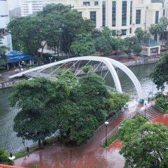 Отель M Social Singapore фото 5