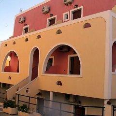 Отель Emmanouela Studios Греция, Остров Санторини - отзывы, цены и фото номеров - забронировать отель Emmanouela Studios онлайн фото 4