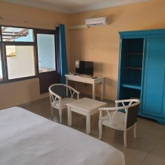 Djembe Beach Hotel in Kololi, Gambia from 269$, photos, reviews - zenhotels.com guestroom photo 3