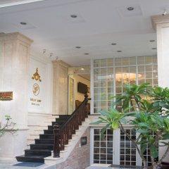 Pavillon Garden Hotel & Spa сауна