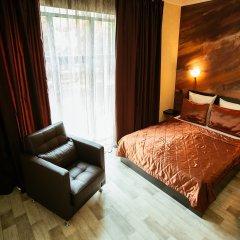 Гостиница Мастер Останкино комната для гостей